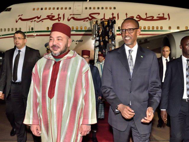 Inilah 19 Perjanjian Kerjasama yang Baru Ditandatangani Rwanda dan Maroko