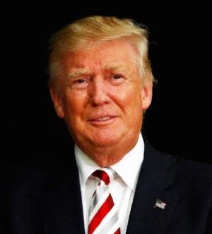 Raja Muhammad Kemungkinan Bertemu Trump di Florida
