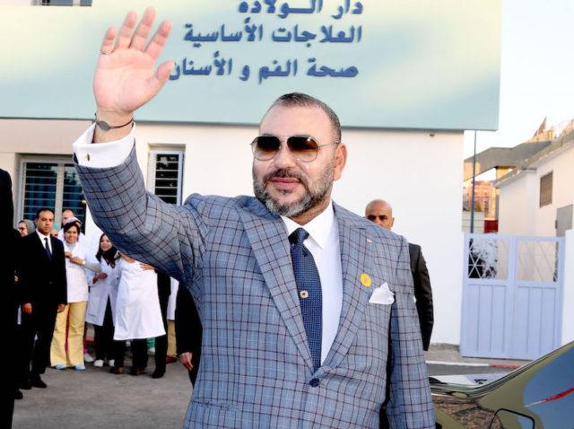 Operasi Ramadan 1439 Senilai 88 MAD  Diluncurkan