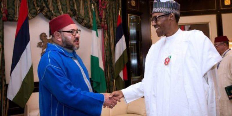 Raja Maroko dan Presiden Nigeria akan Buka Puasa Bersama