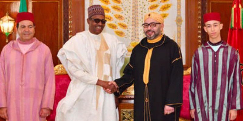 Pembangunan Jalur Pipa Migas Nigeria-Maroko Segera Dimulai