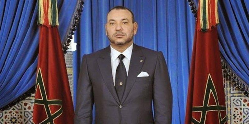 Raja Mohammed VI Minta Partai Siapkan Politisi Muda