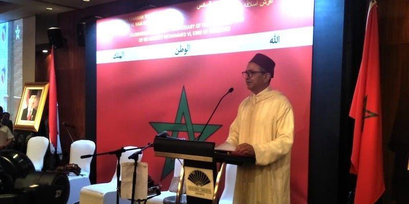 Maroko Ikut Senang Indonesia Jadi Anggota Tidak Tetap DK PBB