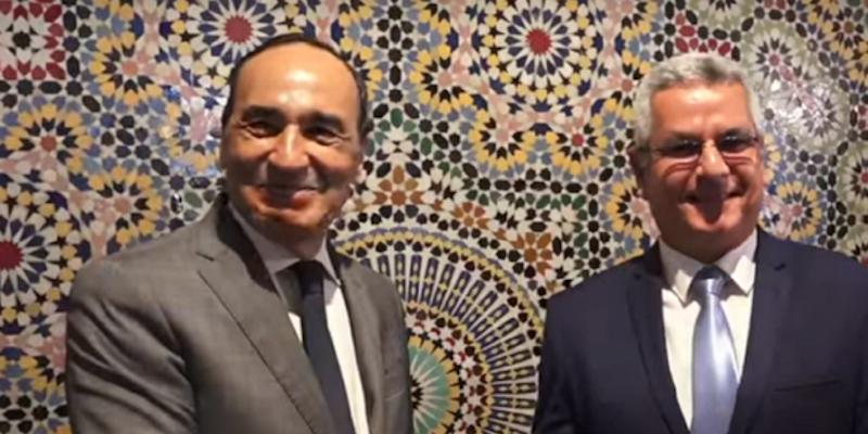 Kuba Ingin Kembangkan Hubungan dengan Maroko