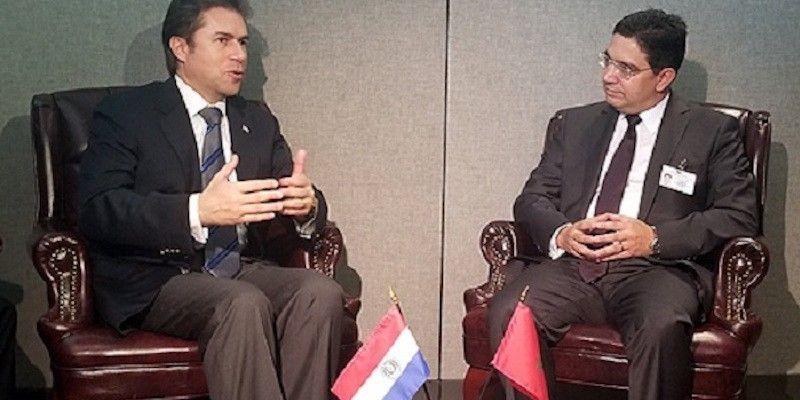 Paraguay Dukung Integritas Wilayah Maroko