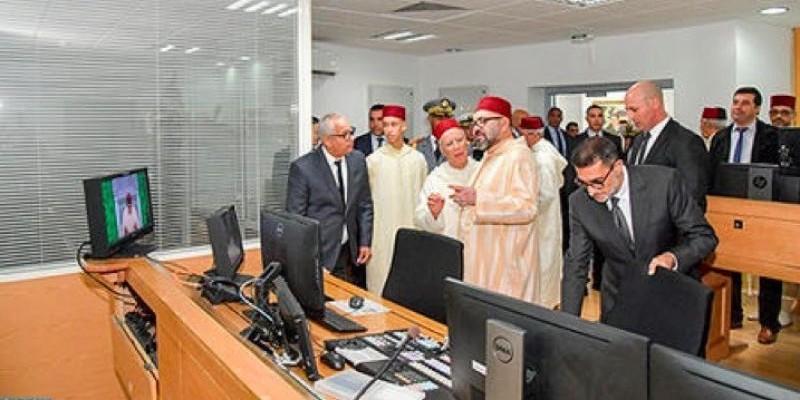 Maroko Kembangkan Program Khusus Untuk Siarkan Hadis Otentik Nabi Muhammad SAW