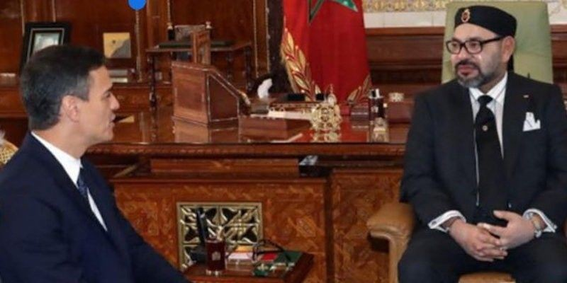 Maroko dan Spanyol Perkuat Dialog Politik