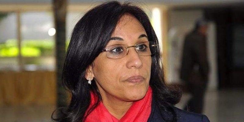 Amina Bouayach Kini Memimpin Komnas HAM