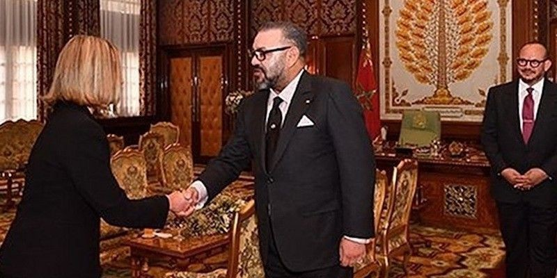 Maroko dan Uni Eropa Perkuat Kemitraan Strategis