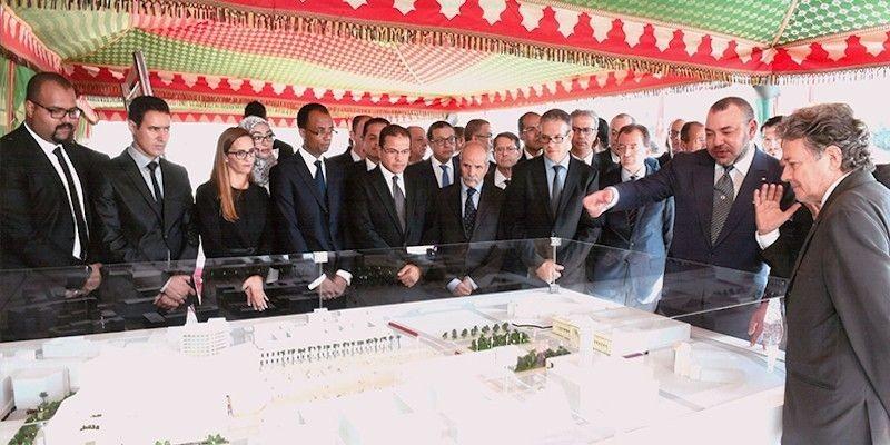 Beberapa Proyek Kasablanka Raya Mengalami Keterlambatan
