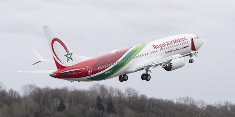 Maroko Juga Hentikan Penggunaan Boeing 737 Max-8