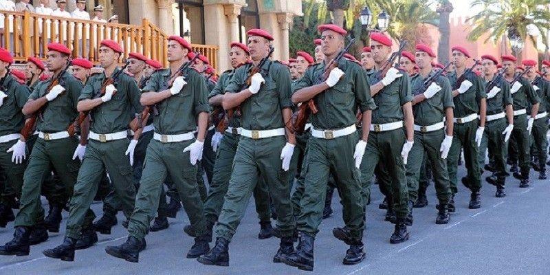 Angkatan Darat Maroko Buka Investigasi Dugaan Korupsi