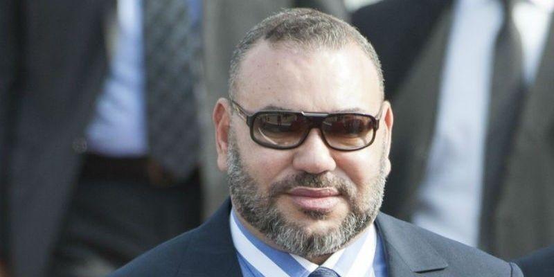 Raja Maroko Dianugerahi Medali Kehormatan Di AS