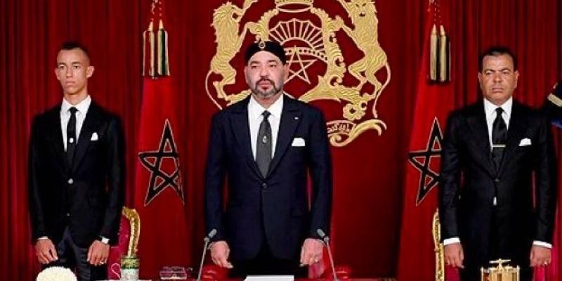 Maroko, Setelah 20 Tahun Raja Muhammad VI Berkuasa