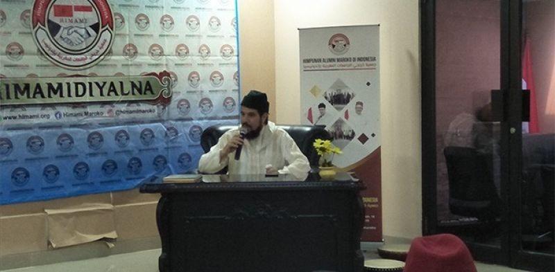 Cendekiawan Harus Bangkit Melawan Ajaran Islam Yang Dimonopoli