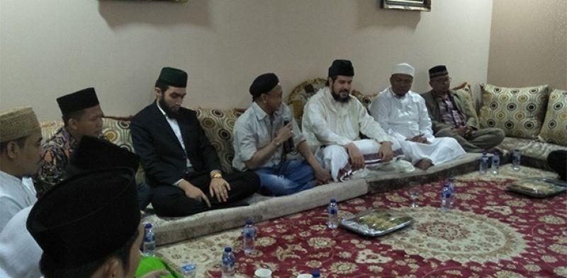 Himami: Jangan Sampai Sufi Cuma Duduk-Duduk Di Masjid