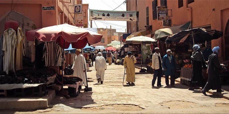 Nissenbaum: Amerika Serikat Dukung Kedaulatan Teritori Maroko