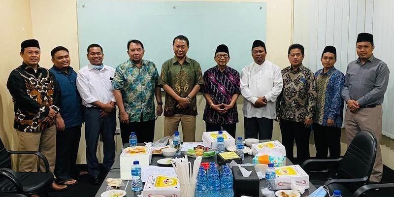 Rapat Perdana DK-Prima